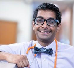 Dr. Krishnan Subrahmanian